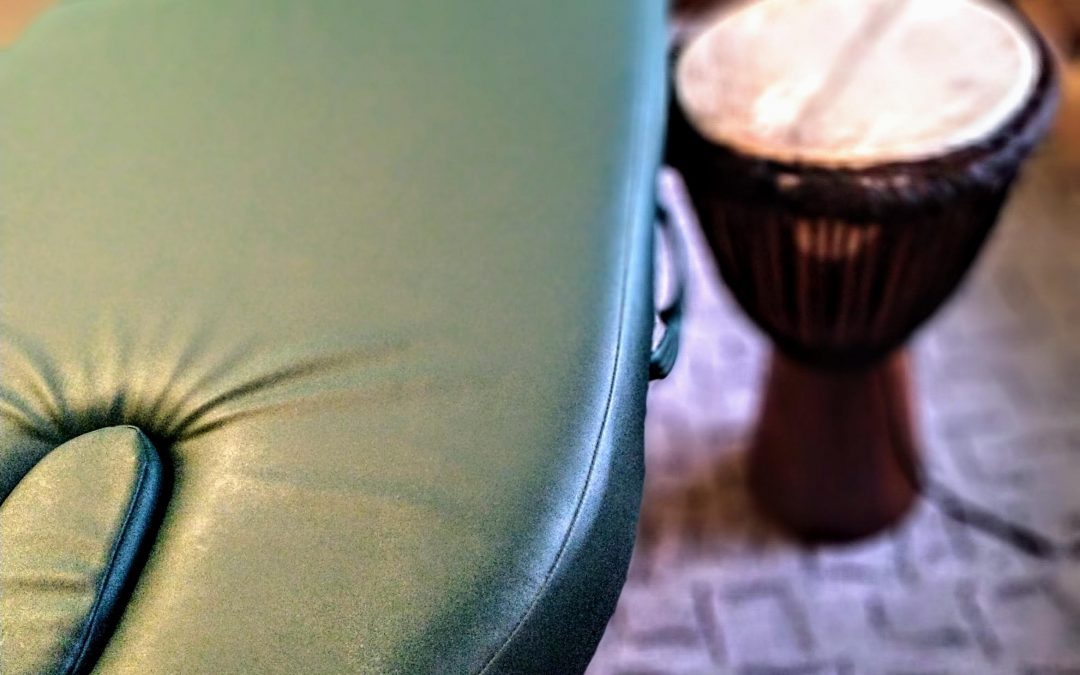 Guate masáž – individuální výuka po celý rok dle dohody